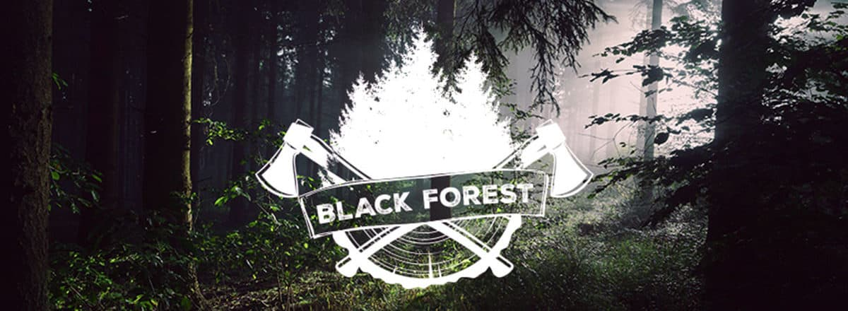 header black forest